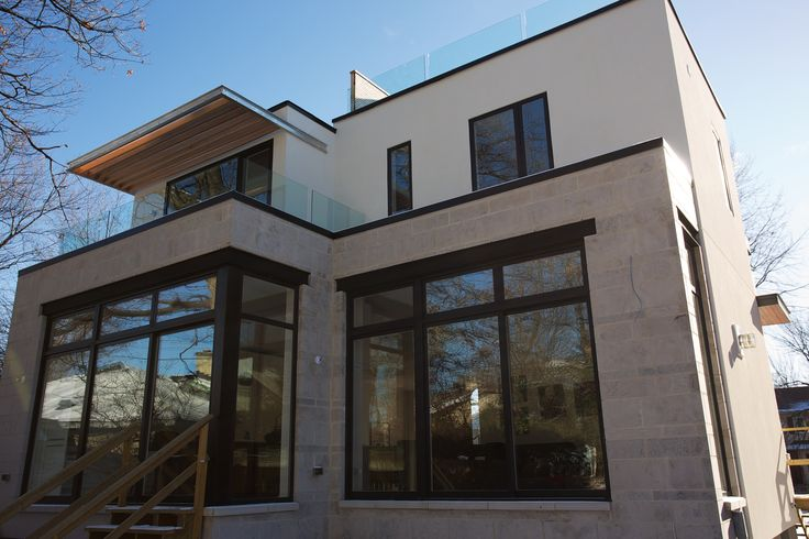 17 best images about our residential projects on pinterest for Windows for residential homes