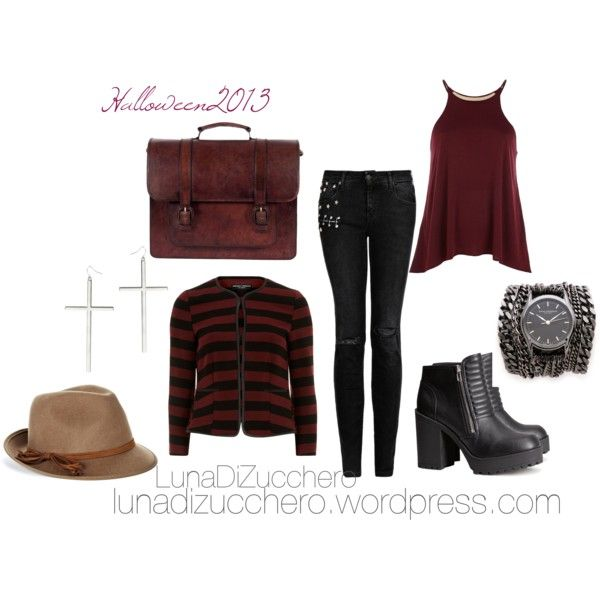A fashion look from October 2013 featuring River Island tops, Dorothy Perkins jackets and MANGO jeans. Browse and shop related looks.