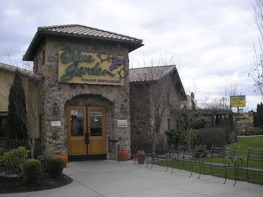 1000 images about great places to eat on pinterest - Best thing to eat at olive garden ...