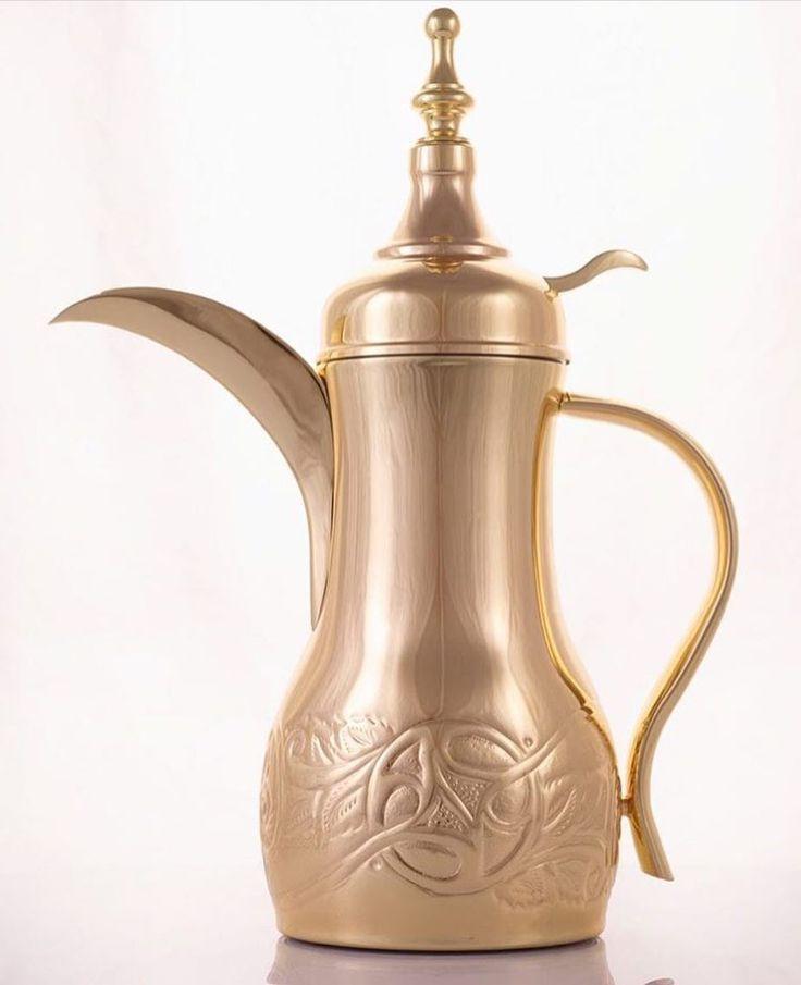 how to make arabic coffee with cardamom