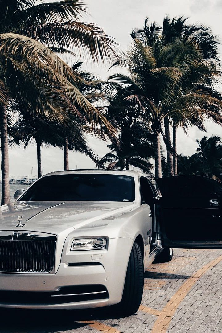 "the-lvx-life: ""viciousclass: ""Rolls Royce. "" Follow 