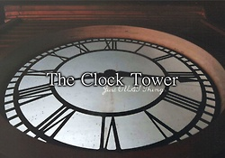 The clock tower. - Just OUAT things.