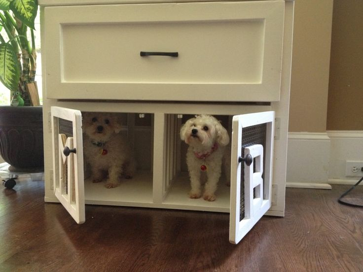 Build Plans Dog Crate End Table - http://tabledesign.backtobosnia.com/build-plans-dog-crate-end-table/ : #EndTables Dog crate end table – Dog Crate tables can be almost any size to fit any dog. It may vary depending on the size of the dog and plan for the final table at the end of the table that you want to build, but the materials and techniques that had to be the same. A box of dog should be sized to...