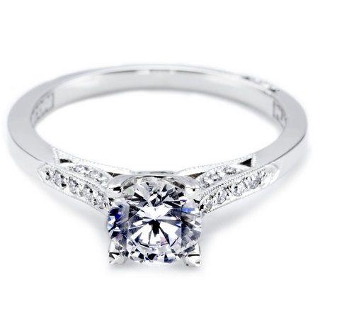 Anelli di fidanzamento da sogno, idee in dodici foto Anelli fidanzamento, 8 – Sposalicious
