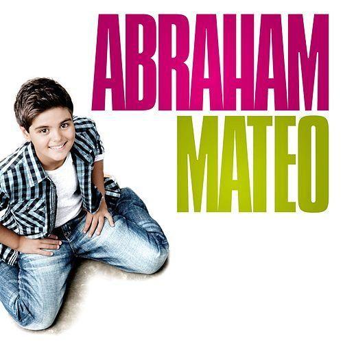 Abraham Mateo: Abraham Mateo - 2009.