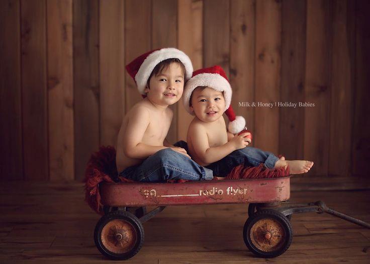 Milk & Honey - Christmas Sessions