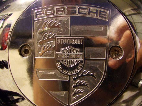 Vintage Cute Wallpaper Porsche Harley Davidson V Rod Porshes Harley