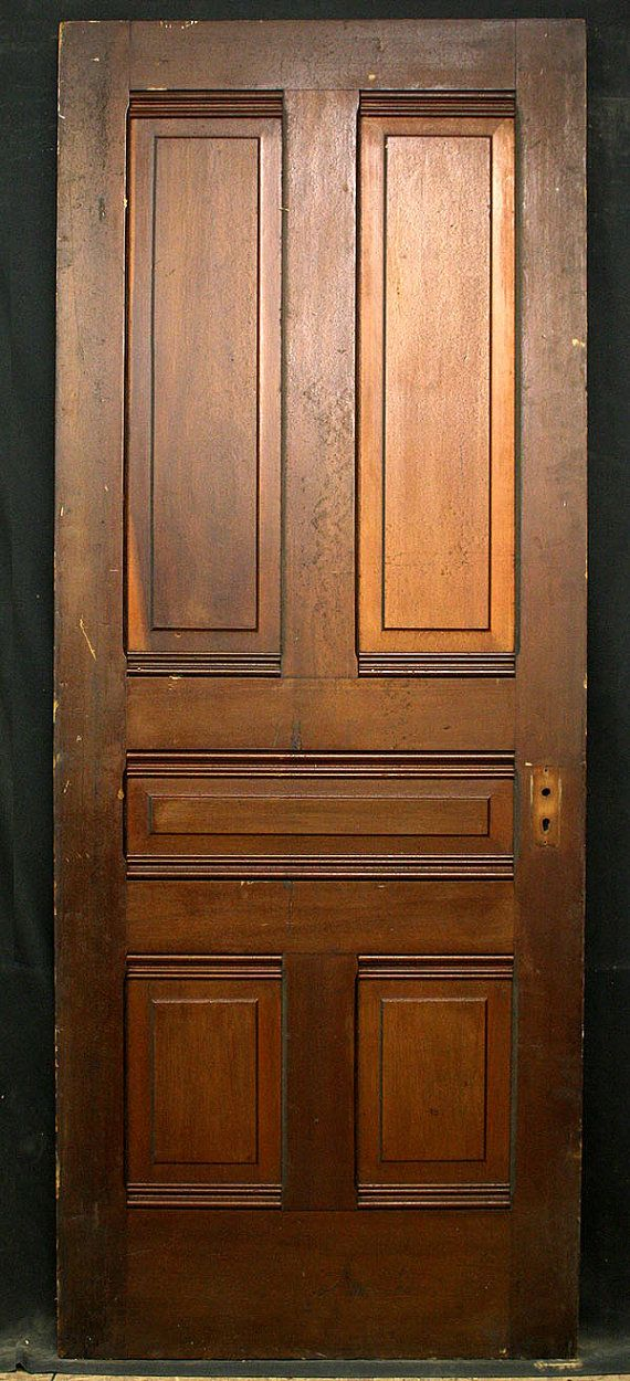 1000 ideas about victorian interior doors on pinterest for Victorian doors