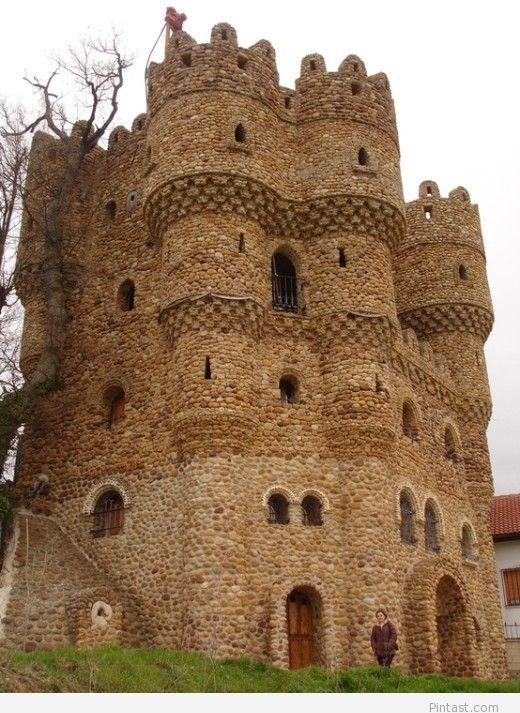Castillo de La Cueva, Cebolleros