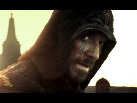 cool ASSASSIN'S CREED Official Trailer (2016) Michael Fassbender Sci-Fi Action Movie HD Check more at http://www.matchdayfootball.com/assassins-creed-official-trailer-2016-michael-fassbender-sci-fi-action-movie-hd/