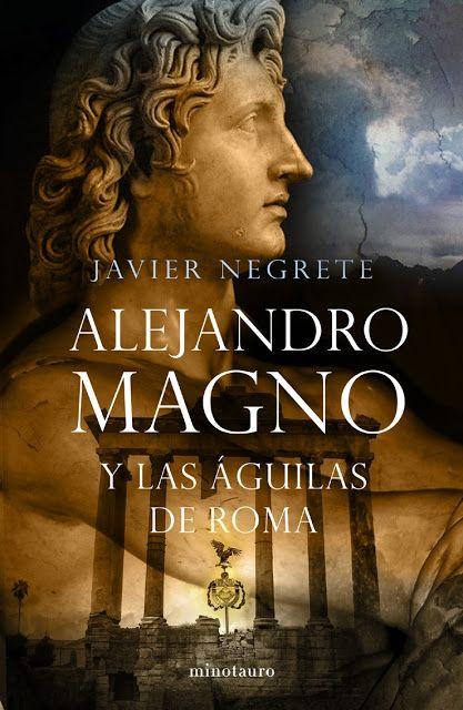 CATALONIA COMICS: ALEJANDRO MAGNO Y LAS ÁGUILAS DE ROMA