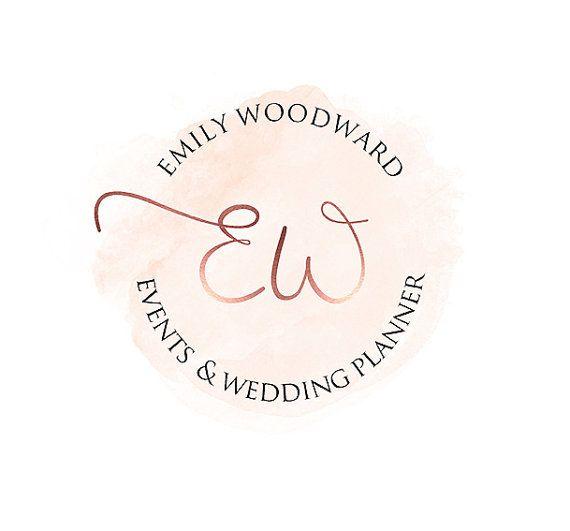 Best 25 Wedding logos ideas on Pinterest  Wedding