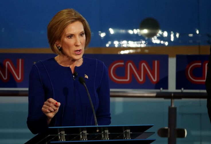 Fact-CheckingCarly Fiorina's Debate Statements on Planned Parenthood This article is pure propaganda for planned parenthood.  There are at least 10 videos that have been released now in which they brag about their murder and all their profit off it.  Some of these videos describe the procedure and yes the video Fiorina speaks of does exist.
