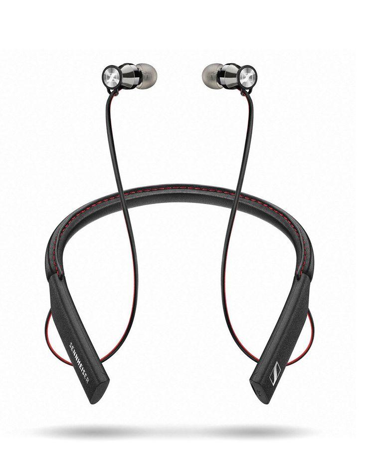 Sennheiser HD1 In-Ear Wireless Headphones