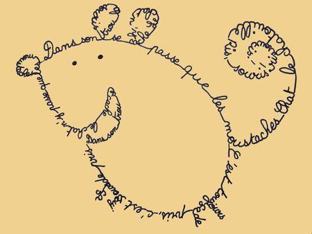 calligramme_souris_Bial