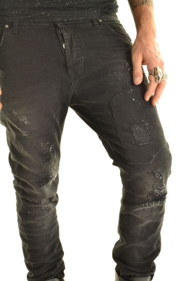 Ваши джинсы могут многое рассказать о вашем характере!   #xagonman #киев #man #fashion #украшения #стильный #стиль #мода #тренд #style #shopping