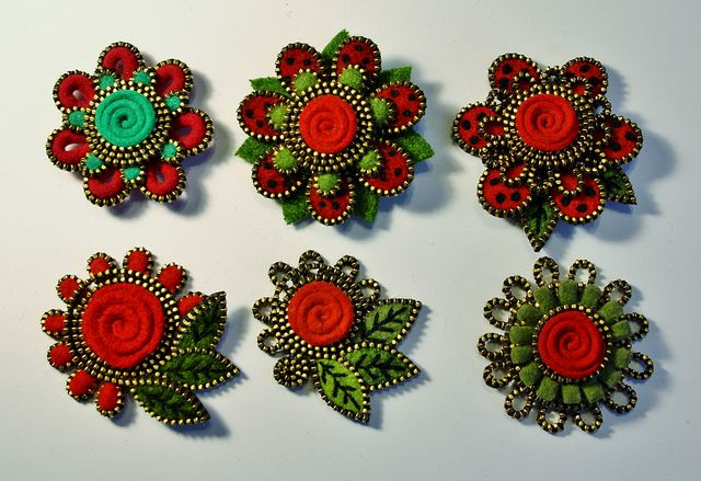 Working with red and green. | Flickr - Photo Sharing!