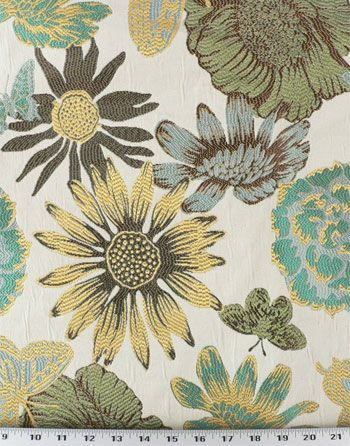 Combine this with solids or a stripe for a ying/yang feminine/masculine balance. Botanica So Kind | Online Discount Drapery Fabrics and Upholstery Fabric Superstore!