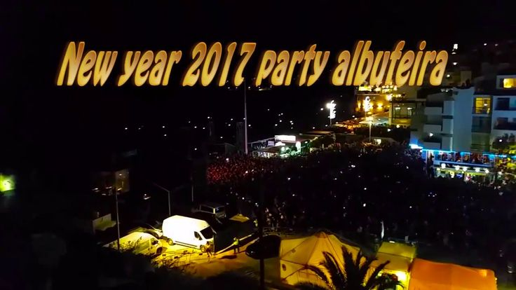 The New Year's Eve celebrations in Albufeira include a lot of entertainments throughout the city. The entertainment programs include bands, pop music, dance ...
