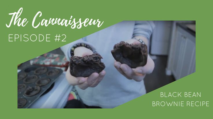 An awesome and #healthy way to medicate. Leave out the #cannabis for an easy way to sneak veggies into your kids disguised as chocolate! Cannabutter #Vegan Black Bean Brownie Recipe [Tutorial] – Episode 2  https://thecannaisseur.wordpress.com/2017/07/10/cannabutter-vegan-black-bean-brownie-recipe-tutorial-episode-2/?utm_campaign=crowdfire&utm_content=crowdfire&utm_medium=social&utm_source=pinterest
