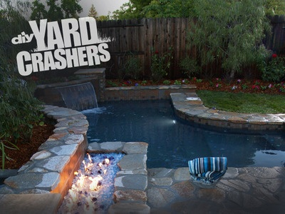 128 best yard crashers images on pinterest yard crashers outdoor yards from yard crashers diy network solutioingenieria Image collections
