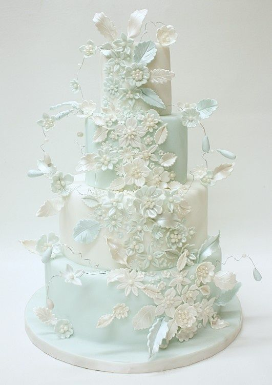 84 Best MintGreenTeal Weddings Images On Pinterest