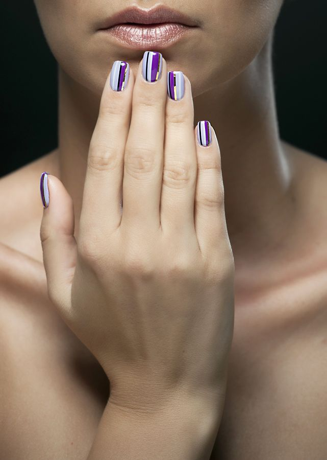 Spring – Summer 2014 Nail Collection #nails #boudoirstudio #boudoirnails #summernails
