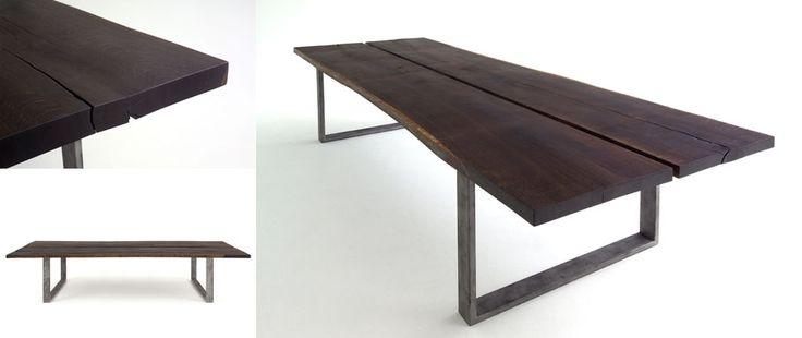 Borde - hansen & jensen, Danish design