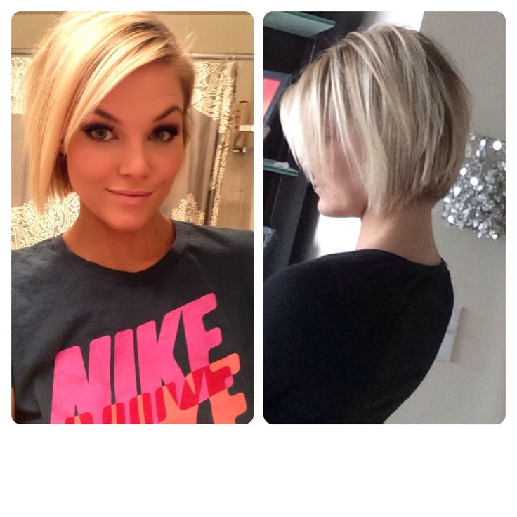 Cute short hair: Longer Pixie Haircuts, Simple Bob Haircut Bangs, Makeup, Short Hair Styles, Hair Cuts, Cute Short Hair, Cute Shorts Hair, Cute Hair, Hairstyles Pixie