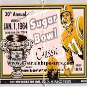 Alabama won this Sugar Bowl. http://www.christmasfootballgifts.com/ Christmas football gifts. Best football gifts in America.   Best Cyber Monday Gifts!   http://www.bestcybermondaygifts.com/ Best Cyber Monday Gifts on Pinterest. Best football gifts on Pinterest! #47straight #bestcybermondaygifts #pinterest