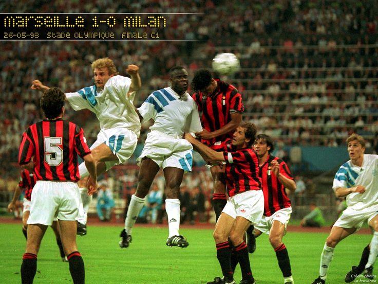 26 Mai 1993  44eme minute