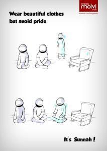 Avoid Pride