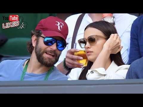"Bradley Cooper, Irina Shayk ""Spend Time Apart"" To Help Relationship"