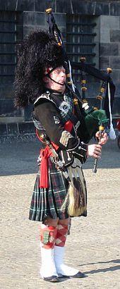 Cultura escocesa - Wikipedia, la enciclopedia libre