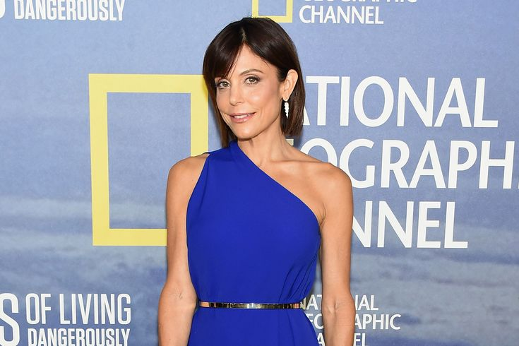 It's been six months since Bethenny Frankel put a bow on her divorce from Jason Hoppy. The former couple officially divorced in July 2016, nearly four years after announcing their separation in December 2012.