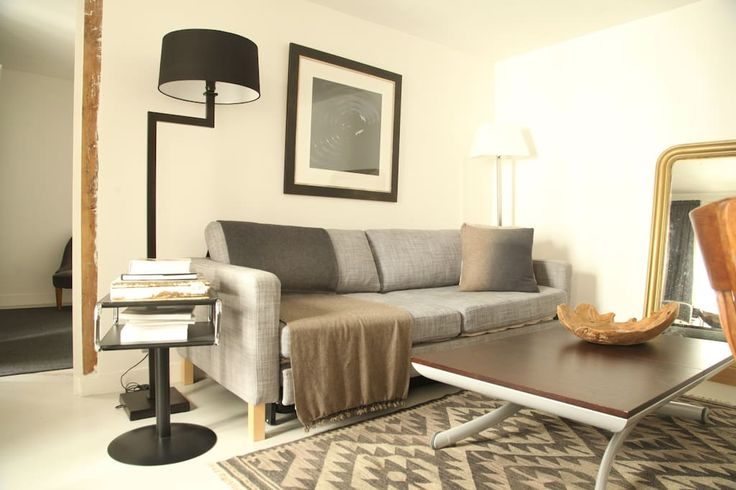 SITUATION EXCEPTIONNELLE, Le LOUVRE - Appartementen te Huur in Parijs