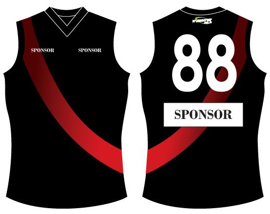 Bombers-Footy Jumpers