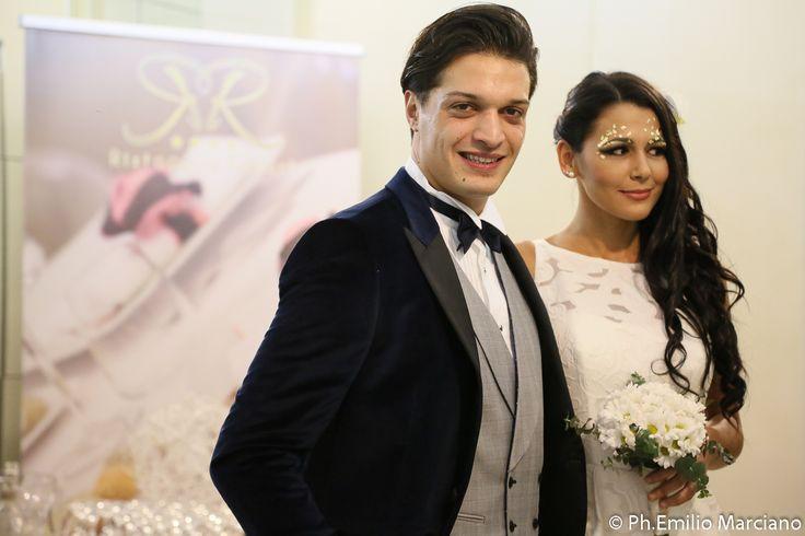 ottavio nuccio Gala abiti sposo