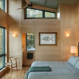 Plywood Walls Design Ideas, Pictures, Remodel, and Decor - page 2