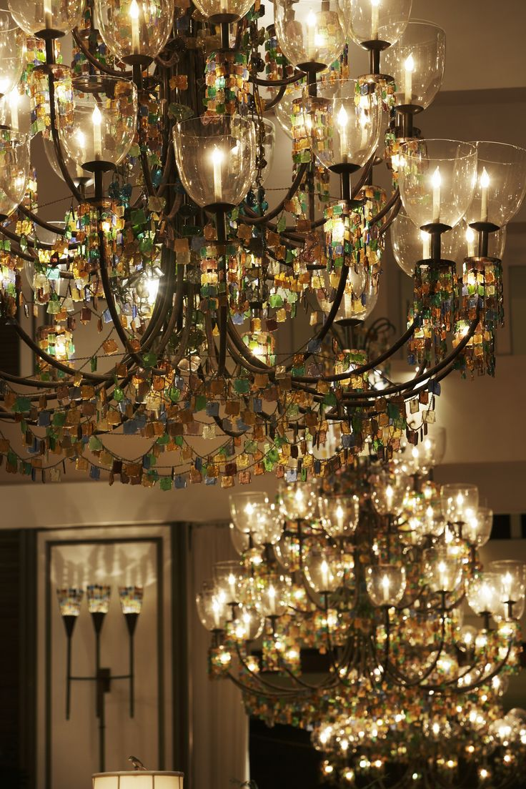 17 Best images about The Kahala Chandelier – Giant Chandeliers