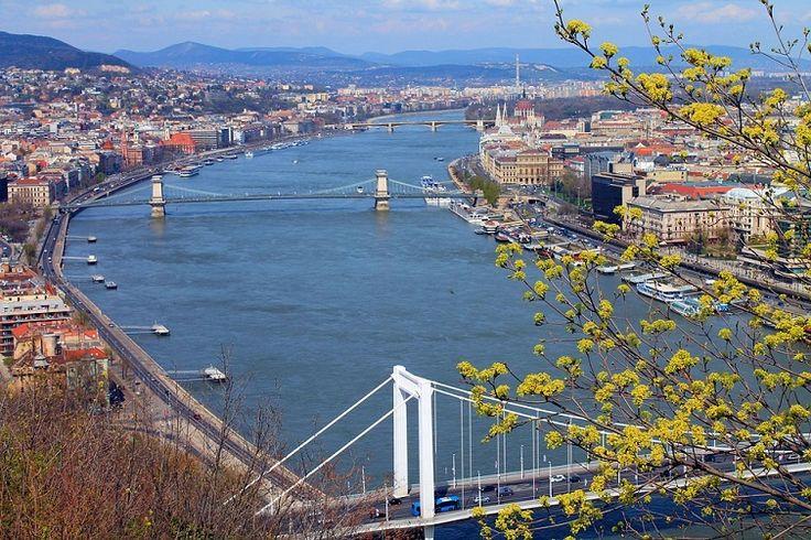 Szeretlek Budapest