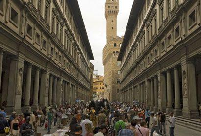 Firenze per bambini. Sottocoperta.Net: il portale di Viaggi, Enogastronomia e Creatività