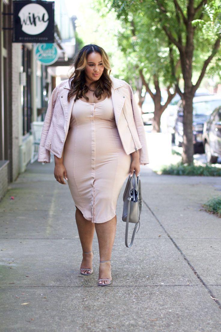 6d7f7d3d85306 Talking Shapewear with Maidenform | Plus Size Fashion | Plus size ...