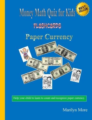 money surveys for kids money math quiz for kids flashcards paper currency 1109