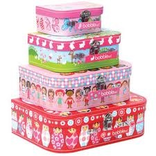 Suitcase Set - Dolls