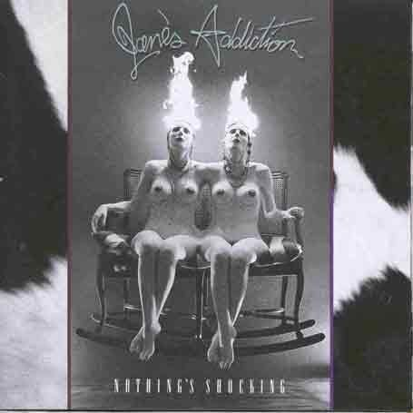 Jane's Addiction-Nothings Shocking: wish I had this GIANT poster again..:( luv it