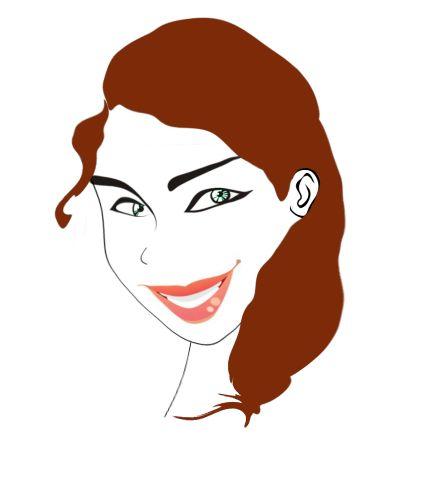 Nome scrittore: Gina Laddaga Anno di nascita: 1987 Bio: Nata a Vigevano (Pv) il…