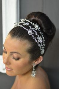 Elena Designs - Headpieces E772