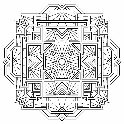 Tibetan Mandala Mandalas Mandala Coloring And Adult Tibetan Mandala Coloring Pages