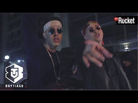 NETFLIXXX (Netflix) - Brytiago Ft. Bad Bunny | Video Oficial